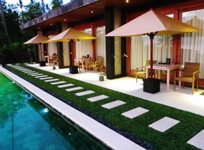 Lombok Exclusive Boutique Hotel
